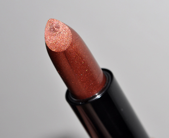 NYX Brown Sugar Lipstick