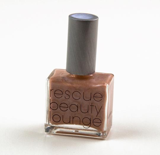 Rescue Beauty Lounge Ani Nail Lacquer