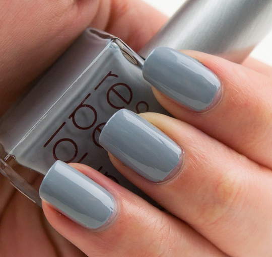 Rescue Beauty Lounge Concrete Jungle Nail Lacquer
