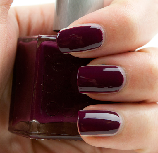 Rescue Beauty Lounge Drifter Nail Lacquer