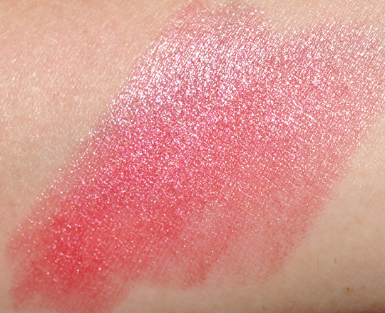 Rimmel Latino Moisture Renew Lipstick