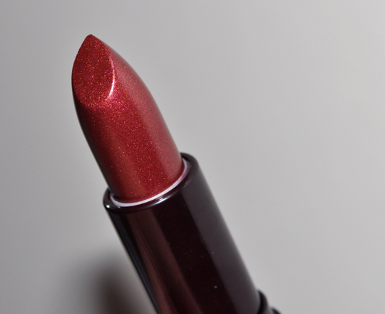 Rimmel Metallic Seduction Lipstick