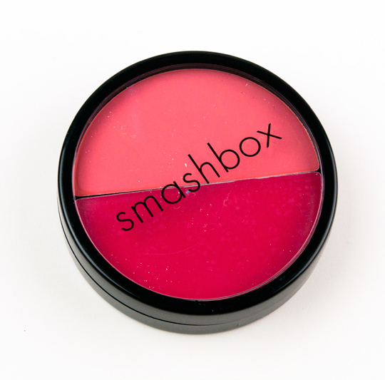 Smashbox In Bloom Cheek Duo
