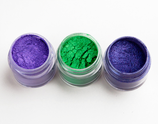 Sugarpill Chromalusts