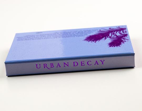 Urban Decay Feminine Palette