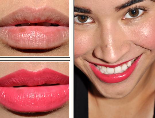 Wet 'n' Wild 520E Lipstpick