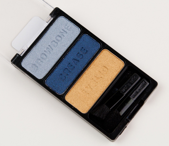 Wet 'n' Wild I Got Good Jeans Eyeshadow Trio