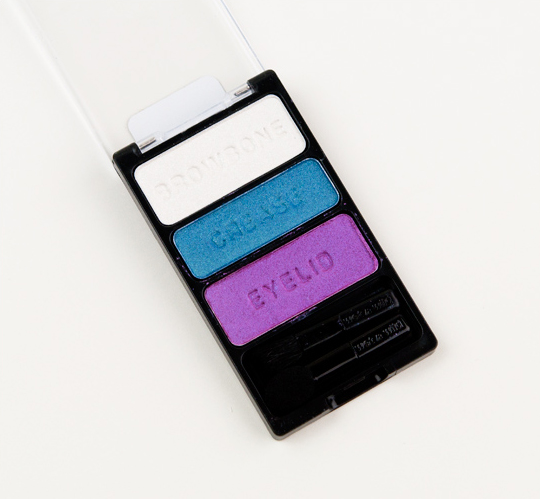 Wet 'n' Wild I'm Feeling Retro Eyeshadow Trio