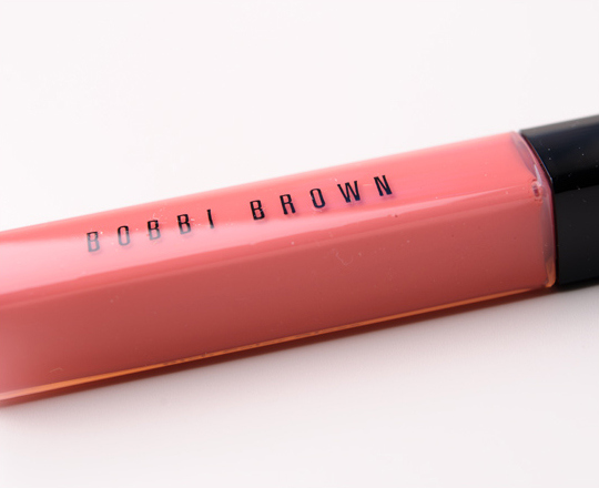 Bobbi Brown Angel Pink Rich Color Lipgloss