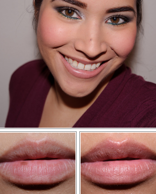 Bobbi Brown Beige Gold Rich Lip Color