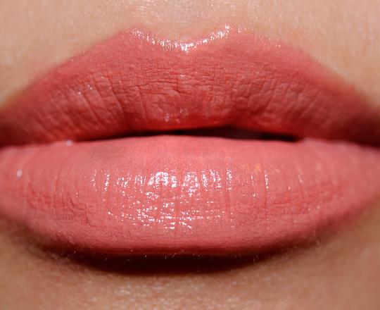 Burberry Devon Sunset Lip Cover Lipstick
