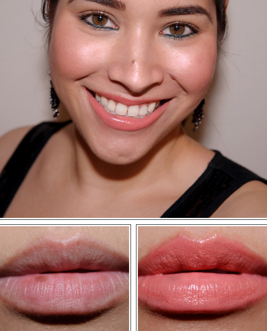 Burberry Devon Sunset Lip Cover Lipstick