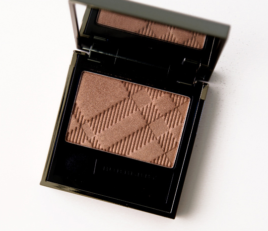 Burberry Pale Barley Eyeshadow