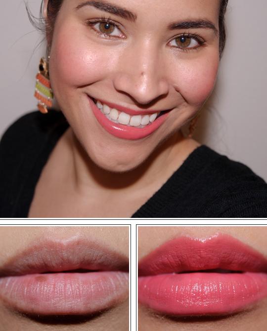 Burberry Primrose Hill Pink Lipstick