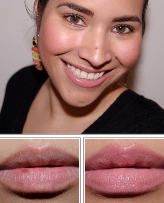 Burberry Tulip Pink Lipstick
