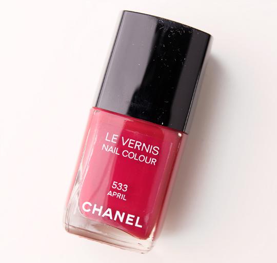 Chanel April Le Vernis