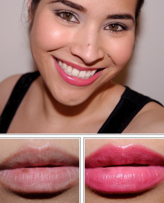 Chanel Belgravia Rouge Allure Lipstick