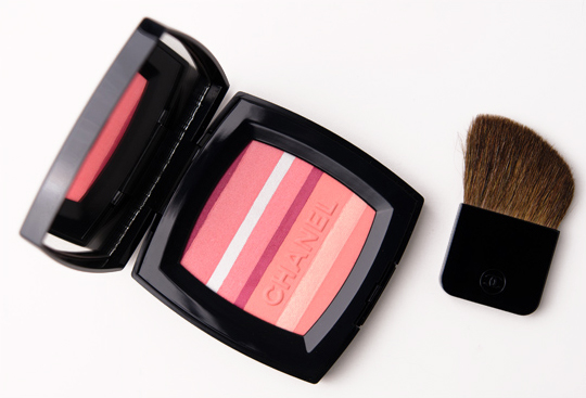 Chanel Blush Horizon de Chanel