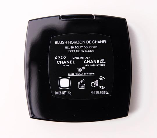 Chanel Blush Horizon de Chanel
