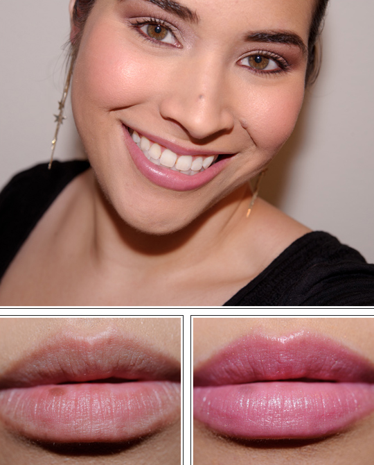 Chanel Charme Rouge Coco Lipstick