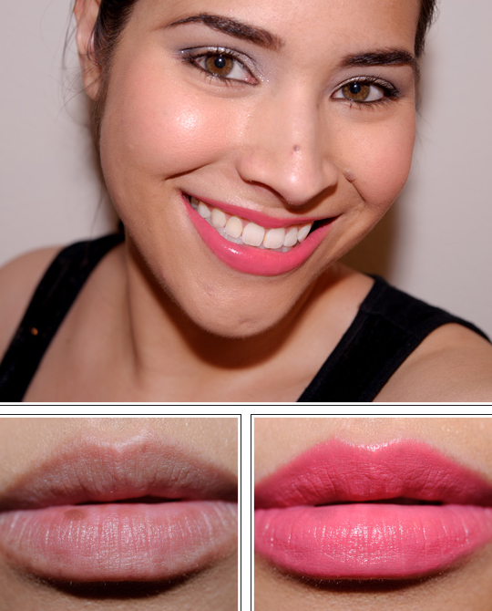 Chanel Hyde Park Rouge Allure Lipstick