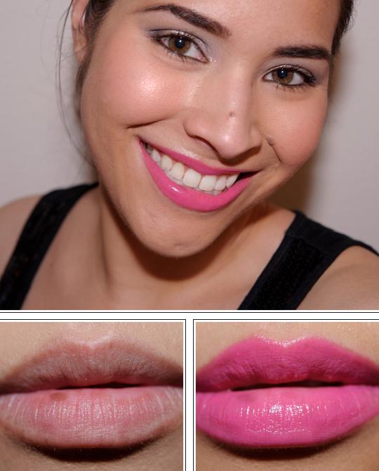 Chanel Kensington Rouge Allure Lipstick