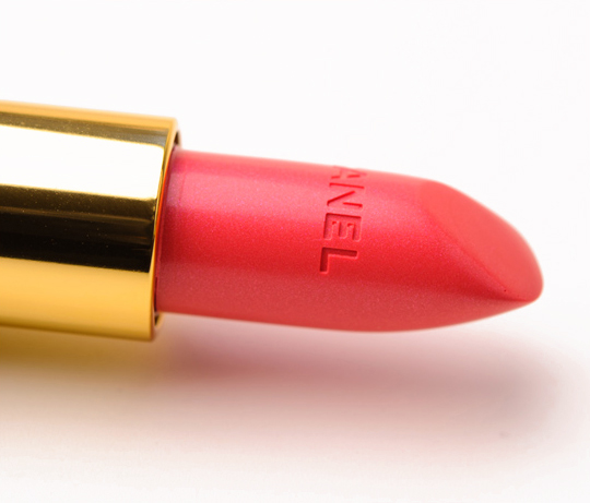 Chanel Paradis Rouge Coco Lipstick