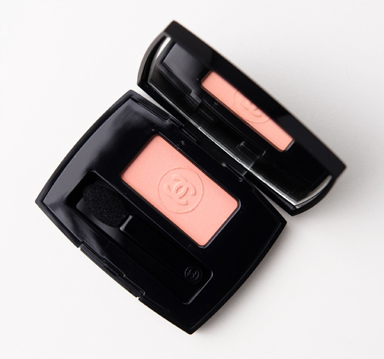 Chanel Rose de Mai Ombre Essentielle / Soft Touch Eyeshadow