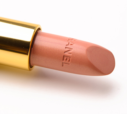 Chanel Superstition Rouge Coco Lipstick