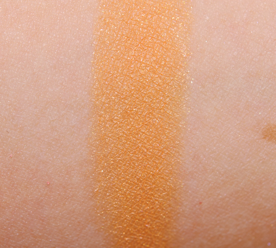 Chanel Tigerlily Ombre Essentielle / Soft Touch Eyeshadow