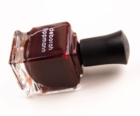 Deborah Lippmann Single Ladies Nail Lacquer