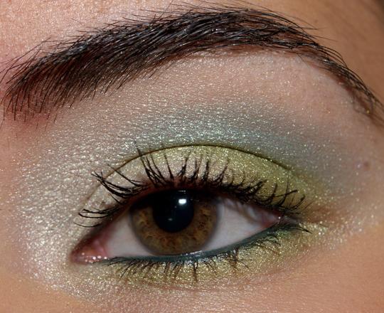 Dior Garden Pastels Eyeshadow Palette