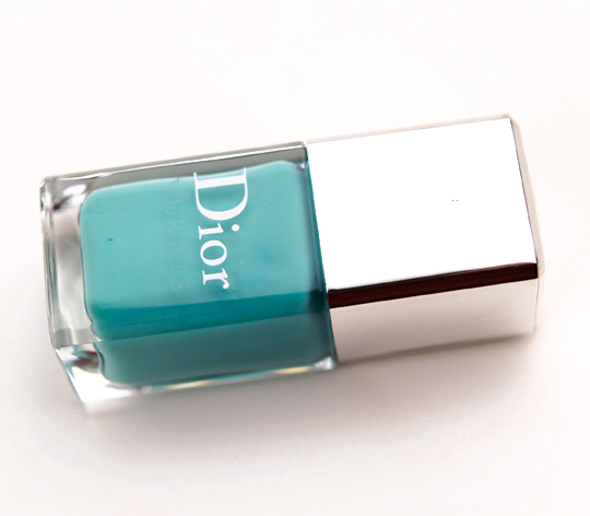 Dior St. Tropez Vernis / Nail Lacquer
