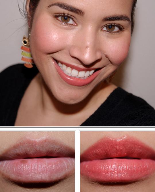 Guerlain Quand Vient l'Ete (141) Rouge Automatique Lipstick