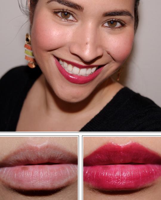 Guerlain Guet-Apens (167) Rouge Automatique Lipstick