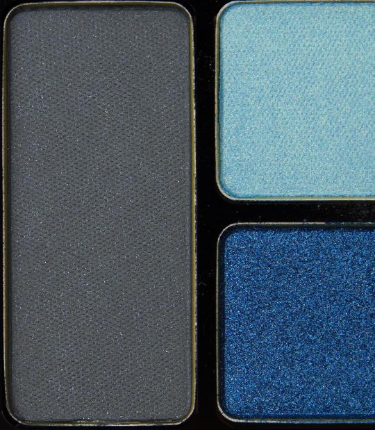 Guerlain Les Aquas Eyeshadow Palette