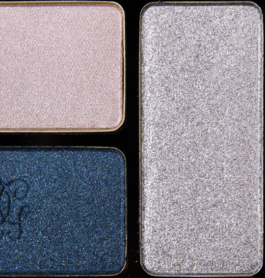 Guerlain Les Gris Eyeshadow Palette