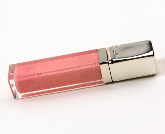 Guerlain Rose in Bloom KissKiss Lipgloss