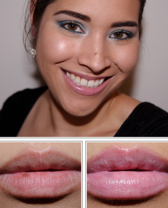 Guerlain Rose Innocent Rouge G Lipstick