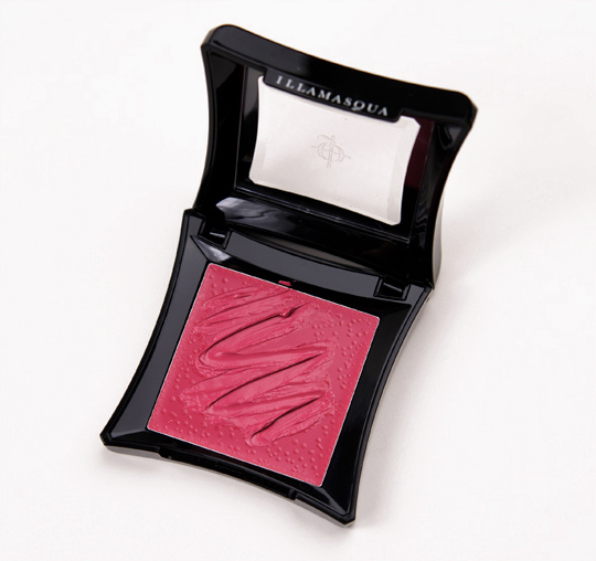 Illamasqua Seduce Cream Blush