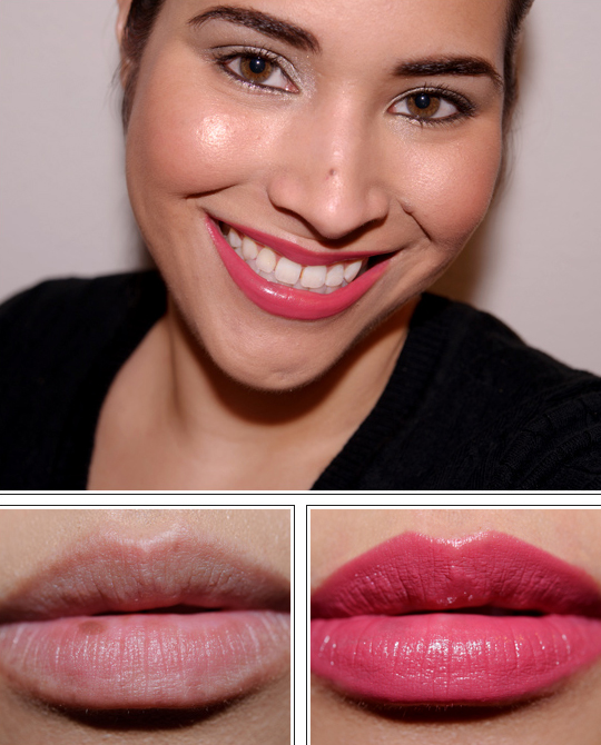 Laura Mercier Raspberry Sorbet Satin Lip Color