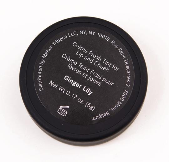 Le Metier de Beaute Ginger Lily Creme Fresh Tint