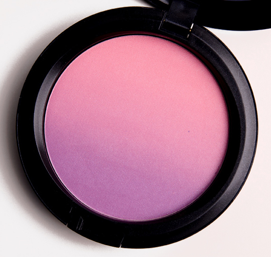 MAC Azalea Blossom Blush Ombre