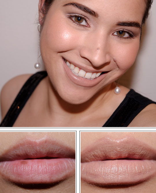 MAC Beach Sand Lipstick