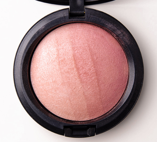 MAC Blonde Mineralize Skinfinish