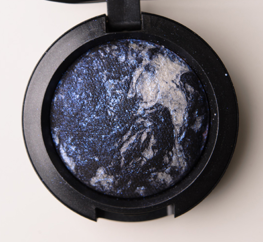 MAC Blue Flame Mineralize Eyeshadow