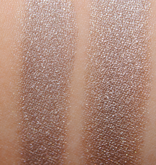 MAC Cloudy Afternoon Mineralize Eyeshadow
