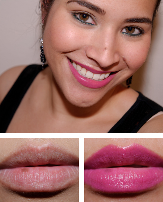 MAC Dish It Up Lipstick