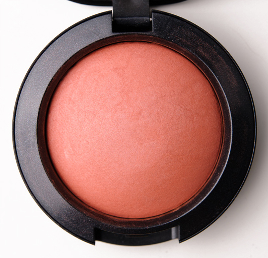 MAC Early Morning Mineralize Blush