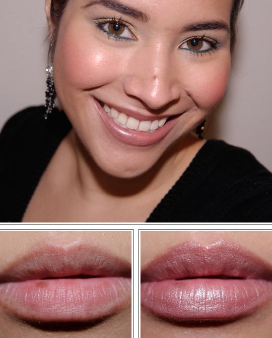 MAC Felicienne Lipstick